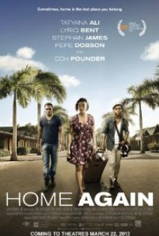 Watch Home Again online stream