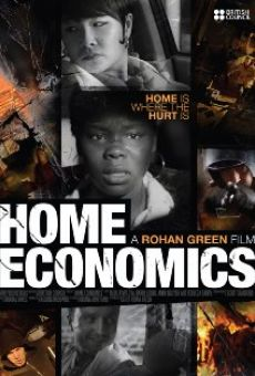 Home Economics on-line gratuito
