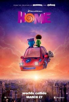 Ver película HOME: Hogar Dulce Hogar