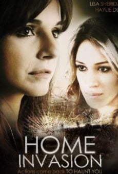 Watch Home Invasion online stream