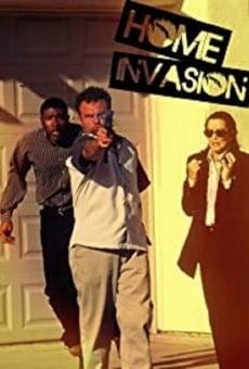 Ver película Invasión de hogar