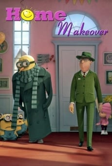 Despicable Me presents Minion Madness: Home Makeover online free