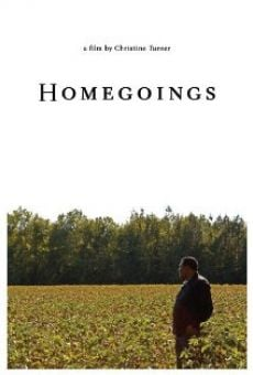 Watch Homegoings online stream