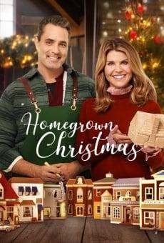 Ver película Homegrown Christmas