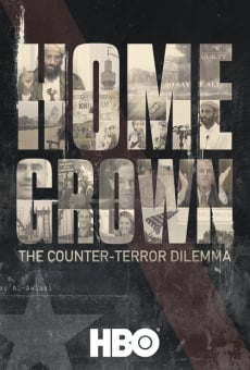 Homegrown: The Counter-Terror Dilemma online