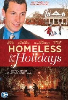 Película: Homeless for the Holidays