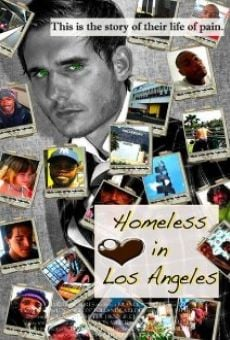 Watch Homeless in Los Angeles, the Los Angeles Breakdown online stream