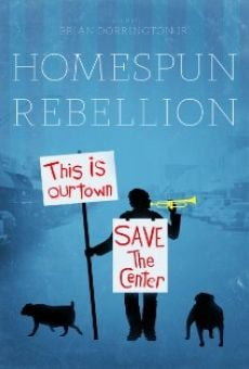 Ver película Homespun Rebellion