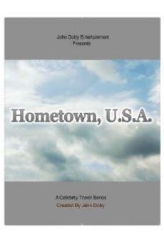 Watch Hometown, U.S.A. online stream