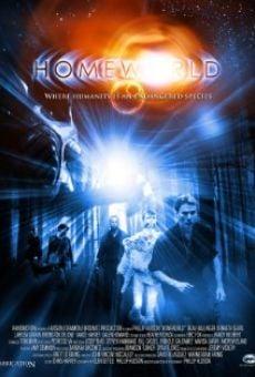 Ver película Homeworld