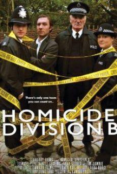 La crim - 2e division