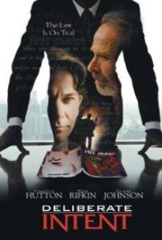 Ver película Homicidio voluntario