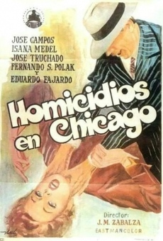 Homicidios en Chicago on-line gratuito