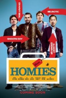 Homies on-line gratuito