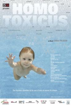 Ver película Homo toxicus
