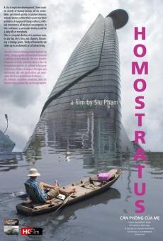 Ver película Homostratus