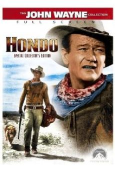 Hondo online streaming