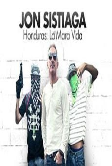 Honduras: La mara vida online