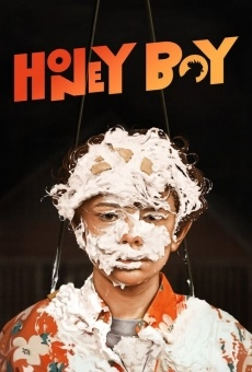 Película: Honey Boy
