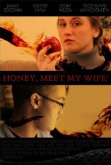 Watch Honey, Meet My Wife! online stream