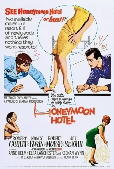 Película: Honeymoon Hotel