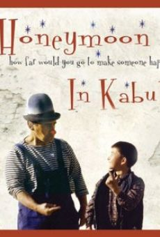 Watch Honeymoon in Kabul online stream