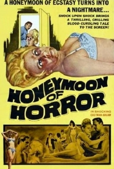 Honeymoon of Horror online streaming