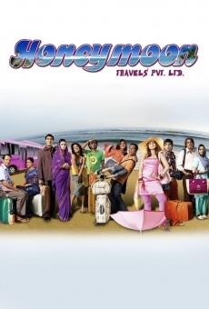 Ver película Honeymoon Travels Pvt. Ltd.