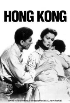 Ver película Hong Kong