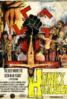Honky Holocaust online streaming