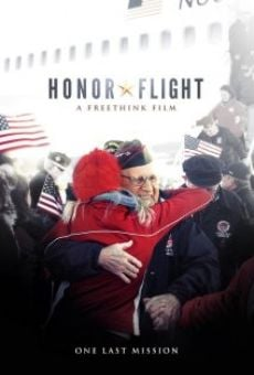 Watch Honor Flight online stream