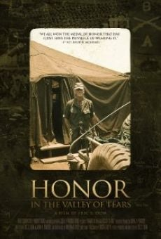 Película: Honor in the Valley of Tears