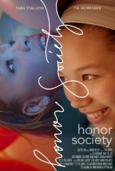 Ver película Honor Society