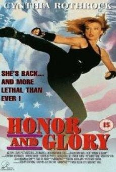 Ver película Honor y gloria