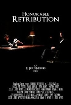 Ver película Honorable Retribution