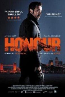 Ver película Honour