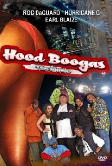 Hood Boogas: The Movie online