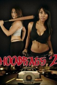 Hoodrats 2: Hoodrat Warriors gratis