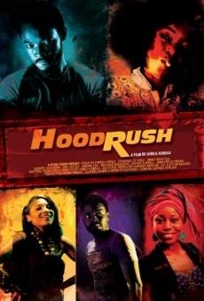 Ver película Hoodrush