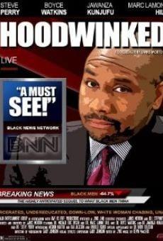 Ver película Hoodwinked