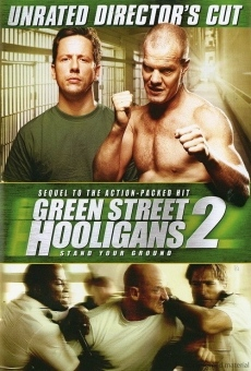 Green Street Hooligans 2 online
