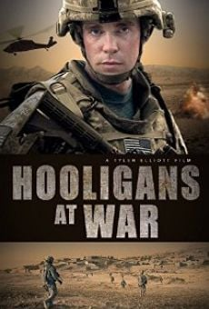 Película: Hooligans at War