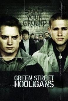 Ver película Hooligans: defiende a los tuyos