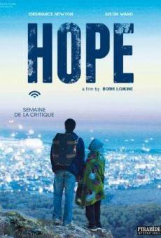 Watch Hope online stream