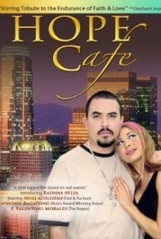 Hope Cafe online