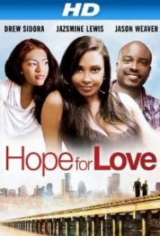 Watch Hope for Love online stream