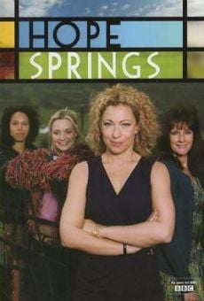 Película: Hope Springs