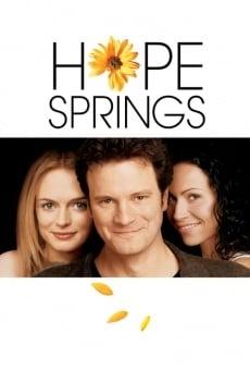Ver película La encontré en Hope Springs