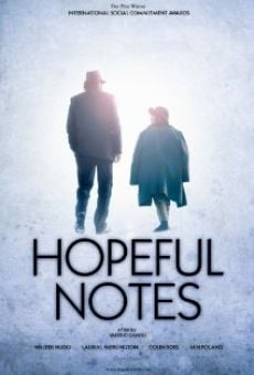 Ver película Hopeful Notes