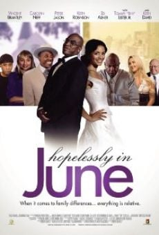 Ver película Hopelessly in June